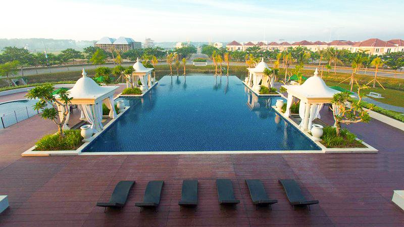 Citraland Bagya City – Medan