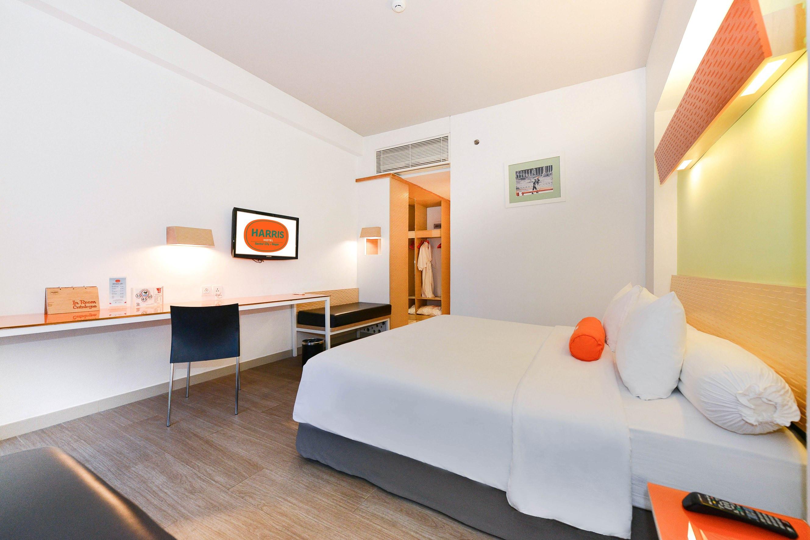 Harris Hotel – Sentul City