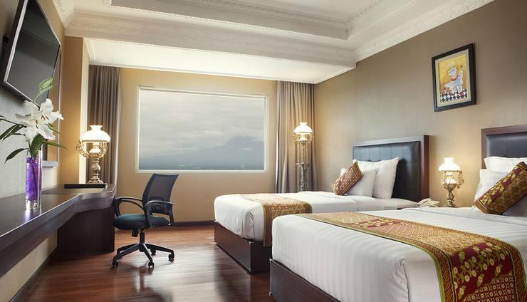 Sahid Rich Hotel – Yogyakarta