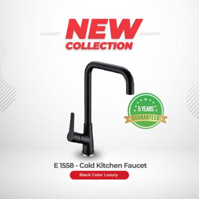 New - Kitchen Faucet